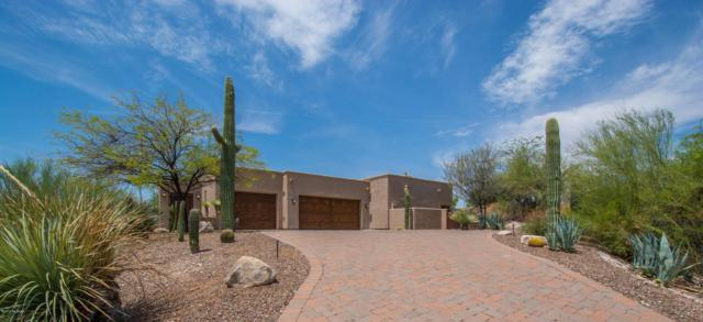 4002 N Via Tranquilo, Tucson, AZ 85750 (MLS #21919229) :: The Property Partners at eXp Realty