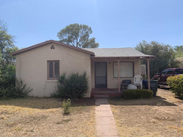 1419 N Palo Verde Boulevard, Tucson, AZ 85716 (#21919231) :: The Local Real Estate Group | Realty Executives