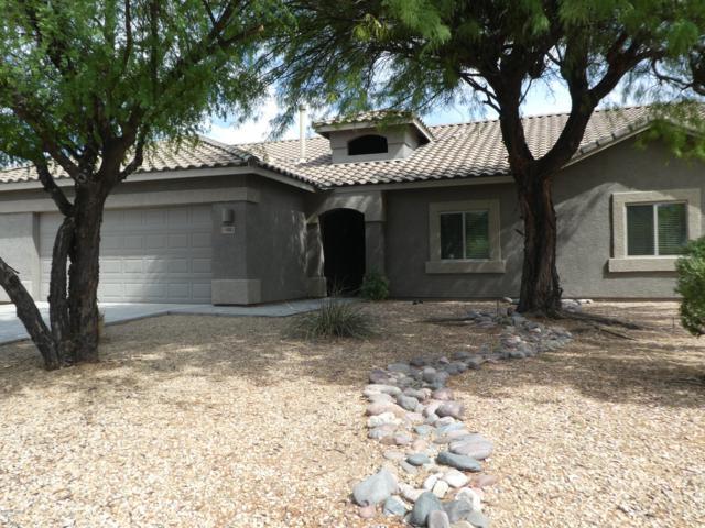 14993 N Gwynns Run Drive, Tucson, AZ 85739 (#21919233) :: Long Realty Company