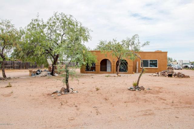 7911 S Caballo Road, Tucson, AZ 85746 (#21919235) :: Long Realty - The Vallee Gold Team