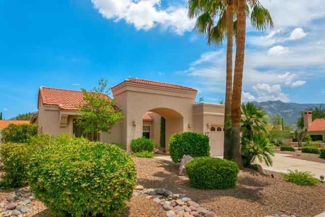 37963 S Blackfoot Drive, Tucson, AZ 85739 (#21919254) :: Long Realty Company