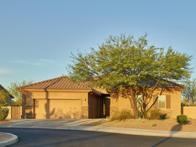 12636 N Sunrise Shadow Drive, Marana, AZ 85658 (#21919271) :: Gateway Partners | Realty Executives Tucson Elite