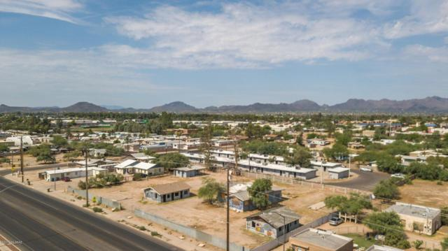 3727 &3737 N Stone Avenue, Tucson, AZ 85705 (#21919273) :: Long Realty Company