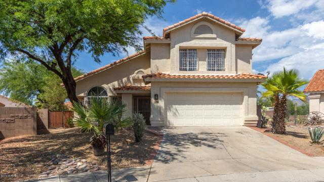 2932 W Corte Olivia, Tucson, AZ 85741 (#21919277) :: Gateway Partners | Realty Executives Tucson Elite