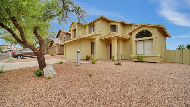 5225 W Peridot Street, Tucson, AZ 85742 (#21919292) :: Gateway Partners   Realty Executives Tucson Elite