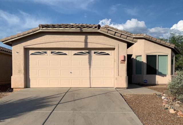 8926 N Majestic Mountain Drive, Tucson, AZ 85742 (MLS #21919296) :: The Property Partners at eXp Realty