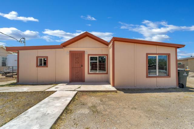 3562 S Clark Avenue, Tucson, AZ 85713 (MLS #21919298) :: The Property Partners at eXp Realty