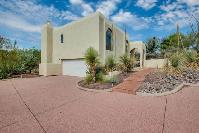 4831 N Calle Bujia, Tucson, AZ 85718 (MLS #21919307) :: The Property Partners at eXp Realty