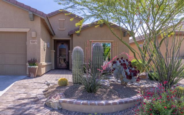 10071 S Black Surrey Drive, Vail, AZ 85641 (#21919314) :: Gateway Partners | Realty Executives Tucson Elite