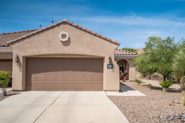 719 W Calle Media Luz, Sahuarita, AZ 85629 (#21919315) :: Gateway Partners   Realty Executives Tucson Elite