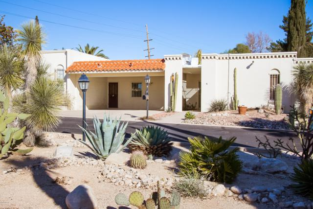 6100 N Oracle Road #6, Tucson, AZ 85704 (#21919318) :: The Local Real Estate Group | Realty Executives