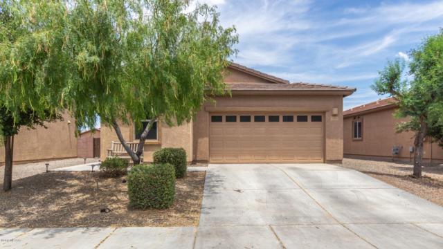 12064 W Formosa Lane, Marana, AZ 85653 (#21919319) :: Gateway Partners | Realty Executives Tucson Elite