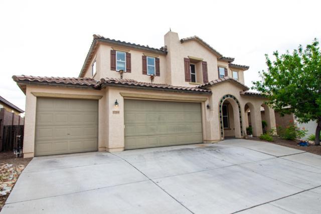 17164 S Painted Vistas Way, Vail, AZ 85641 (#21919335) :: Gateway Partners | Realty Executives Tucson Elite