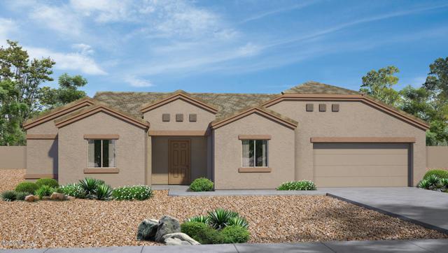 590 S Bh Carrol Place S, Vail, AZ 85641 (#21919347) :: Gateway Partners | Realty Executives Tucson Elite