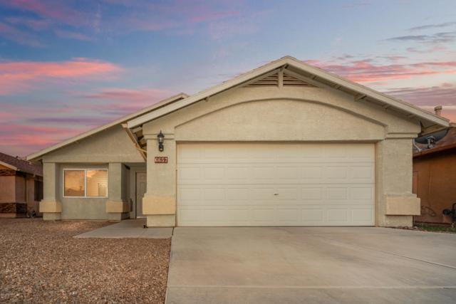 6657 S Avenida Mirella Bonita, Tucson, AZ 85746 (#21919355) :: Gateway Partners | Realty Executives Tucson Elite