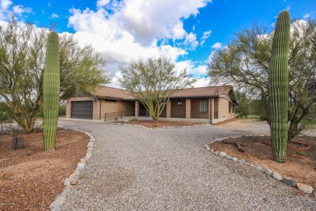 5302 N Sanders Road, Tucson, AZ 85743 (#21919364) :: Gateway Partners | Realty Executives Tucson Elite