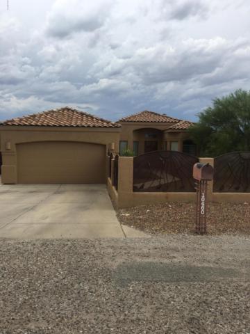 10460 E Barbara Place, Tucson, AZ 85748 (#21919369) :: Gateway Partners | Realty Executives Tucson Elite