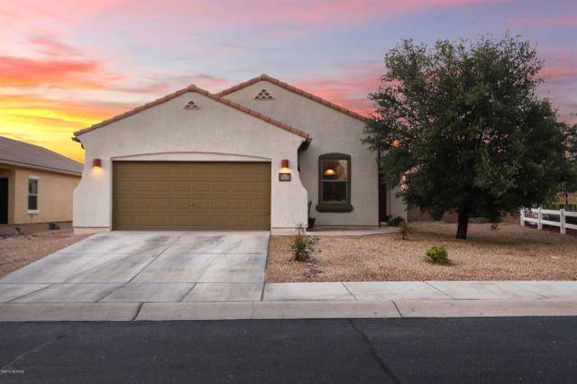 11358 W Massey Drive, Marana, AZ 85653 (#21919378) :: Gateway Partners | Realty Executives Tucson Elite