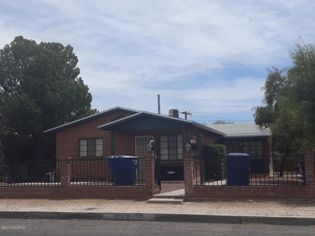 2134 E 1st Street, Tucson, AZ 85719 (#21919379) :: The Local Real Estate Group | Realty Executives