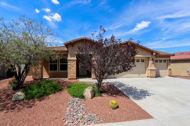 3645 E Farrier Drive, Tucson, AZ 85739 (#21919385) :: Gateway Partners   Realty Executives Tucson Elite