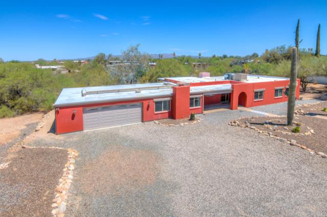 1662 W Avenida De Las Americas, Tucson, AZ 85704 (#21919400) :: Long Realty Company