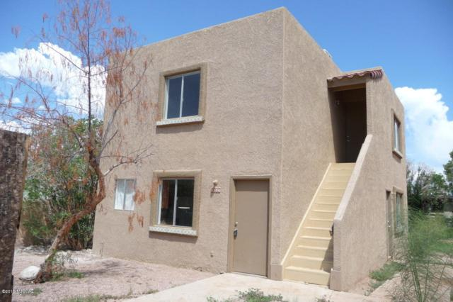 3302 N Geronimo Avenue, Tucson, AZ 85705 (#21919407) :: Tucson Property Executives