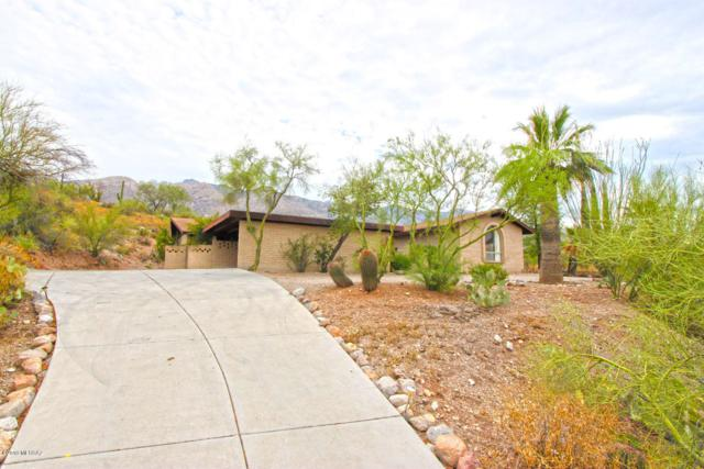 6131 N Camino Almonte, Tucson, AZ 85718 (#21919414) :: The Local Real Estate Group | Realty Executives