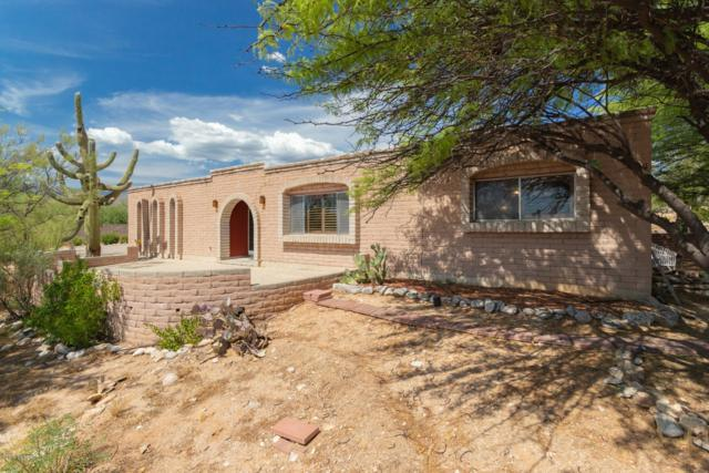 2620 N Tomahawk Trail, Tucson, AZ 85749 (#21919438) :: The Local Real Estate Group | Realty Executives
