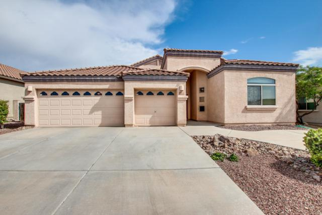 5301 W New Shadow Way, Marana, AZ 85658 (#21919450) :: Long Realty - The Vallee Gold Team