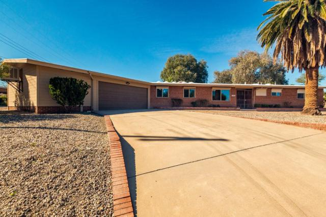 2301 N Sonoita Avenue, Tucson, AZ 85712 (#21919453) :: The Local Real Estate Group | Realty Executives