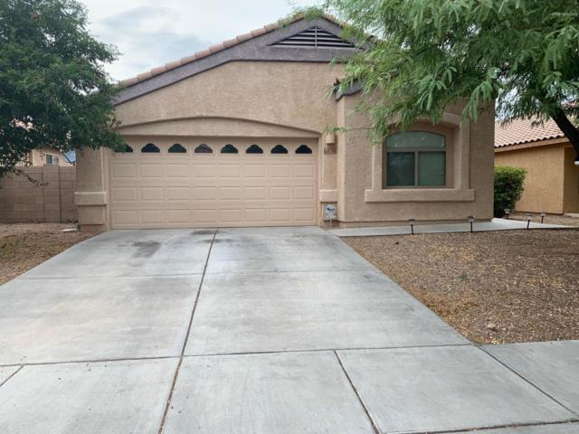 6782 W Copperwood Way, Tucson, AZ 85757 (#21919464) :: The Local Real Estate Group | Realty Executives