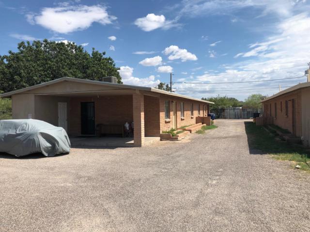 348 E Delta Road, Tucson, AZ 85706 (#21919486) :: Long Realty Company