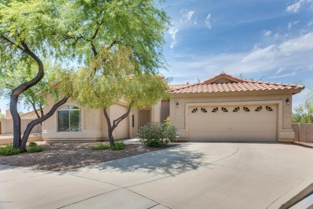 2017 W Silver Rose Place, Oro Valley, AZ 85737 (#21919531) :: Long Realty - The Vallee Gold Team
