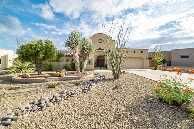 1083 W Paseo Del Cantante, Green Valley, AZ 85614 (#21919546) :: Long Realty Company