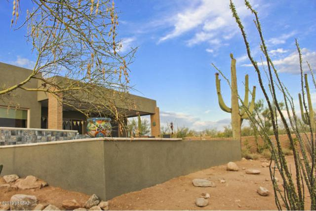 1197 Tortolita Mountain Circle, Oro Valley, AZ 85755 (#21919581) :: Long Realty Company