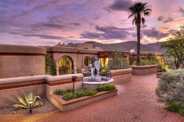 13305 E Saddlerock Road, Tucson, AZ 85749 (#21919595) :: Long Realty - The Vallee Gold Team