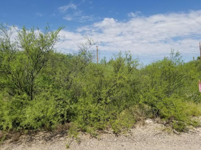 2836 S Jeftoria Road #36, Tucson, AZ 85713 (#21919597) :: Long Realty Company