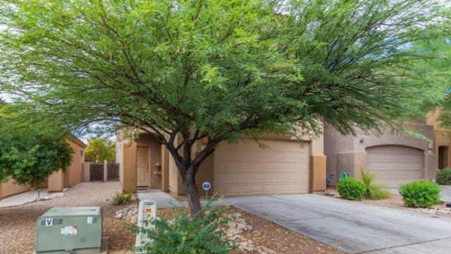 2262 W Night Air Lane, Tucson, AZ 85741 (#21919646) :: Long Realty Company