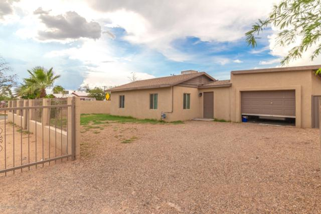 370 W Michigan Drive, Tucson, AZ 85714 (#21919739) :: Long Realty Company