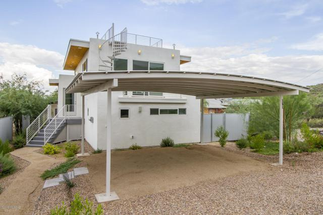 151 Silverbell Avenue S, Tucson, AZ 85745 (#21919760) :: Luxury Group - Realty Executives Tucson Elite