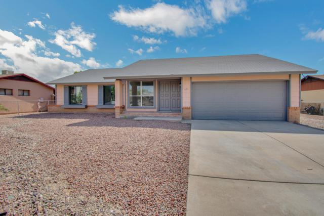 6311 N Thyme Place, Tucson, AZ 85741 (MLS #21919764) :: The Property Partners at eXp Realty
