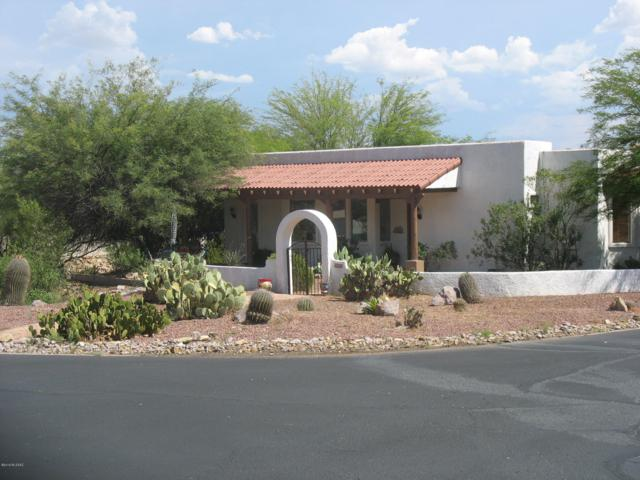 2001 S Doubletree Lane, Tucson, AZ 85713 (#21919791) :: Long Realty - The Vallee Gold Team