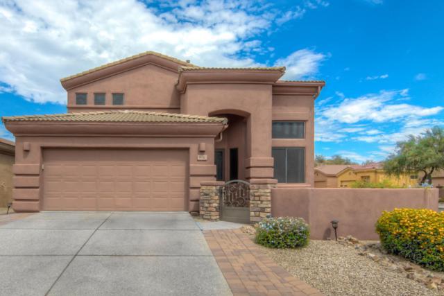 115 E Brearley Drive, Oro Valley, AZ 85737 (#21919815) :: Long Realty Company