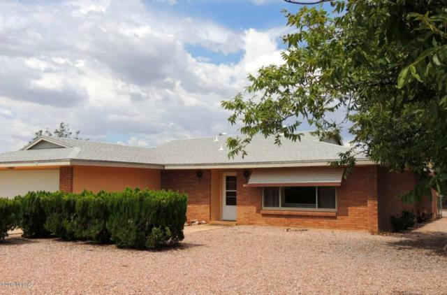 216 N Klassen Court, Pearce, AZ 85625 (#21919817) :: Long Realty Company