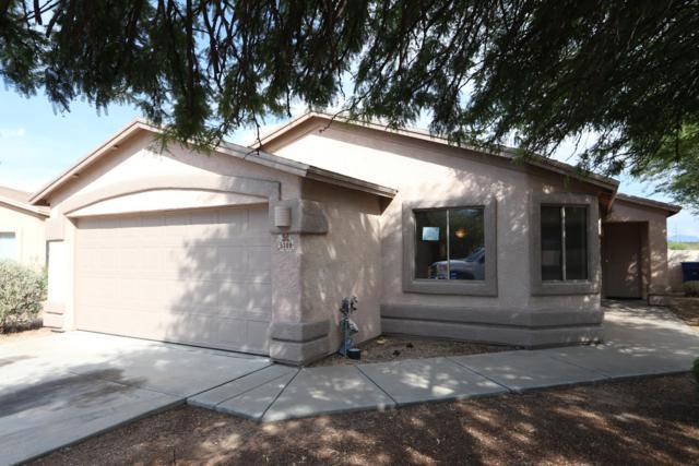 5309 S Newcastle Court, Tucson, AZ 85746 (#21919857) :: Long Realty Company