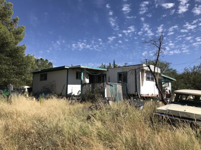 1490 N John Adams Street, Oracle, AZ 85623 (#21919865) :: Tucson Property Executives