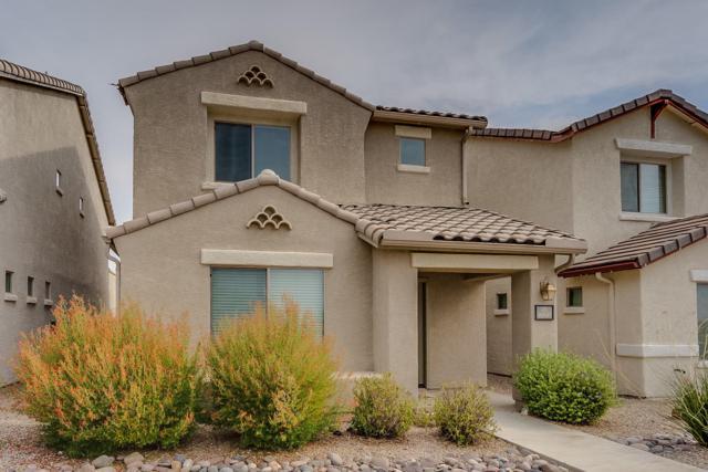 10545 E Singing Canyon Drive, Tucson, AZ 85747 (#21919870) :: Long Realty Company