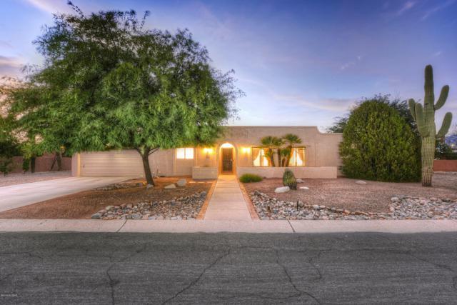 6985 E Calle Cavalier, Tucson, AZ 85715 (#21919885) :: Long Realty - The Vallee Gold Team