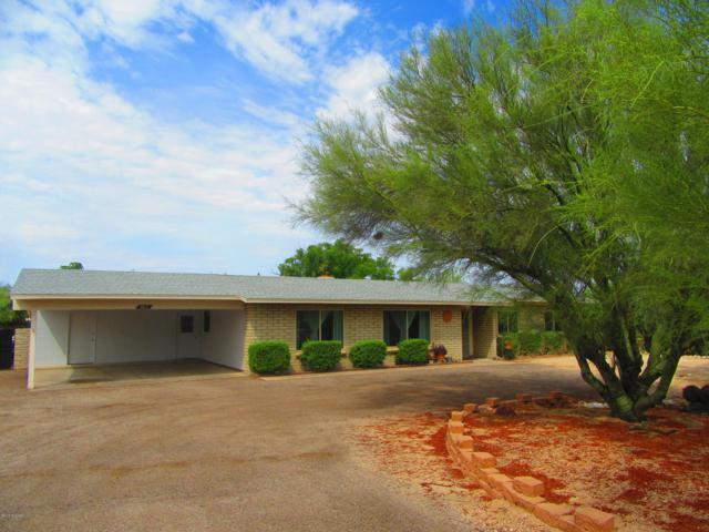 7613 N Sultan Place, Tucson, AZ 85704 (#21919896) :: Long Realty Company