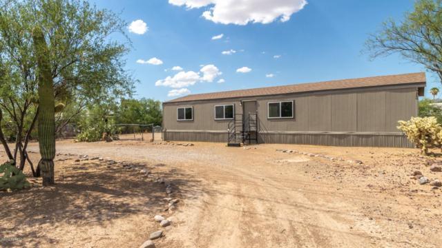 9260 W Bopp Road, Tucson, AZ 85735 (#21919928) :: Long Realty - The Vallee Gold Team